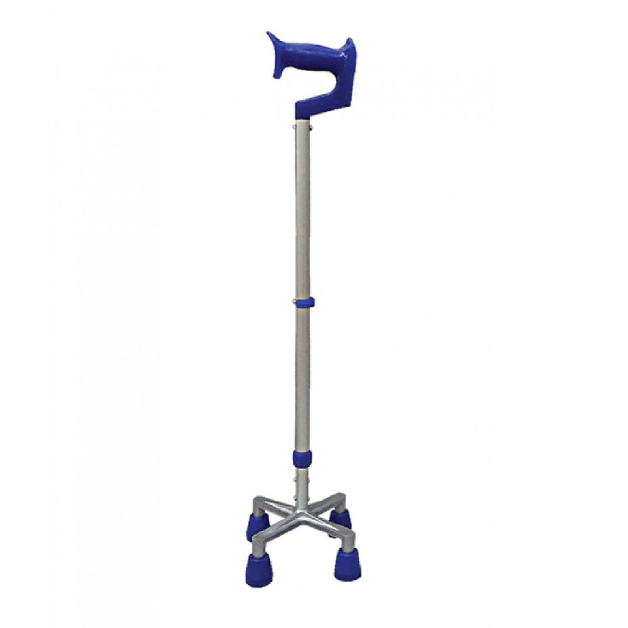 Qudripoid Crutch Stick -dealers in-Bangalore