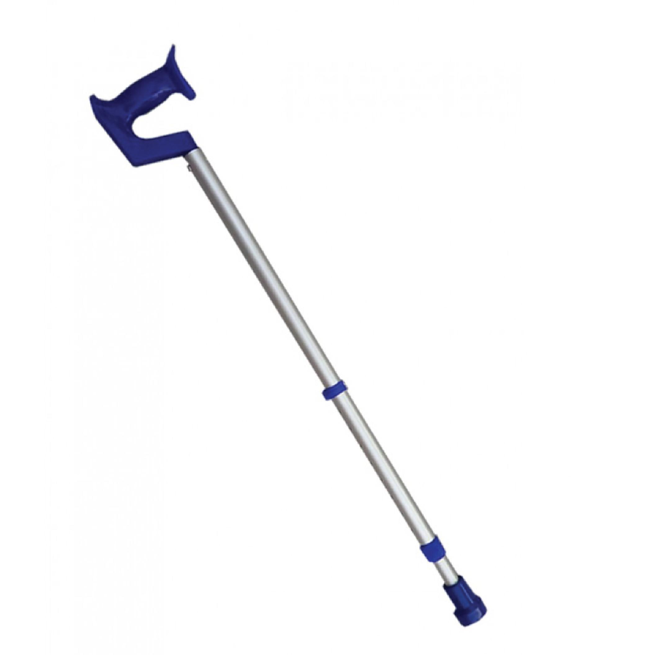Swan-neck crutch stick -dealers in-Bangalore