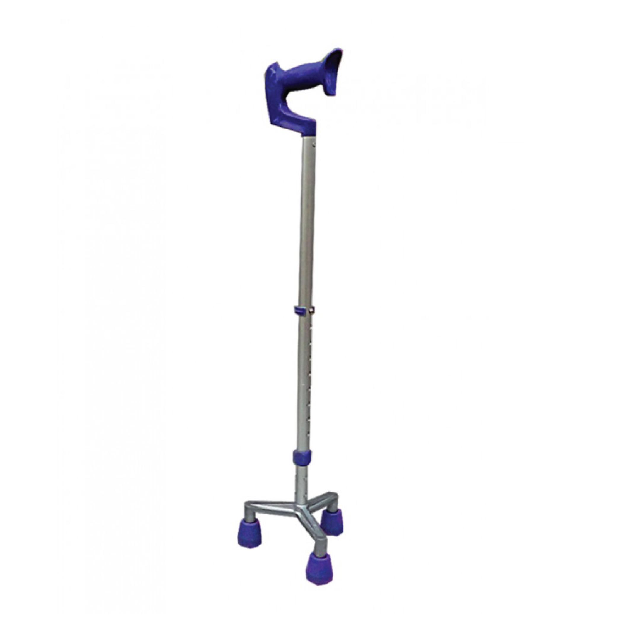 Tripoid Crutch Stick -dealers in Bangalore
