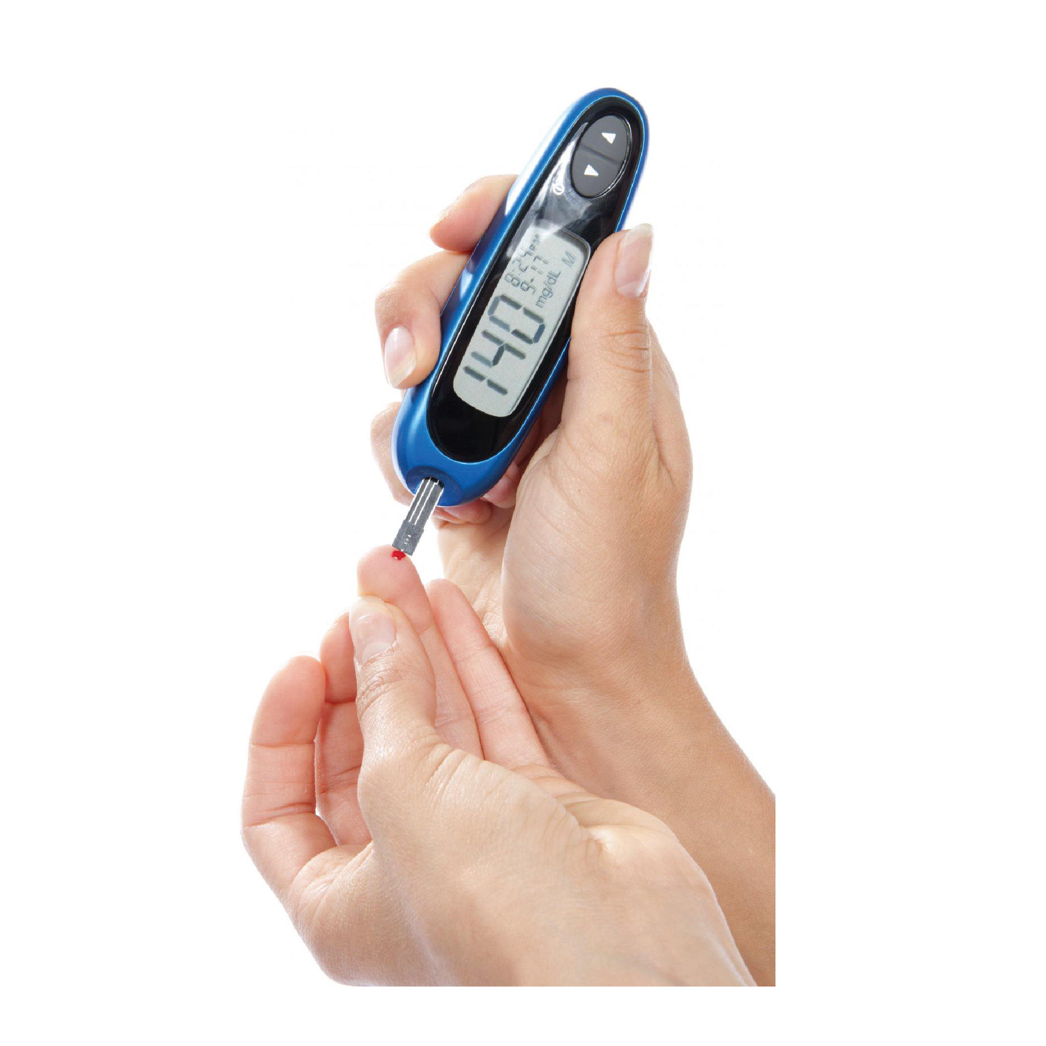 Blood Glucose Monitor-dealers in -Bangalore